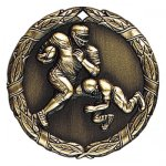 XR Medals -Football  XR Series - Click Here For More Of This Style