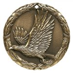 XR Medals -Eagle  XR Series - Click Here For More Of This Style
