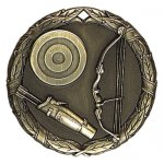 XR Medals -Archery  XR Series - Click Here For More Of This Style