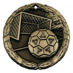 XR Medals -Soccer  XR Series - Click Here For More Of This Style