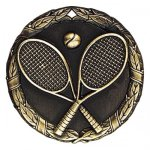 XR Medals -Tennis  XR Series - Click Here For More Of This Style