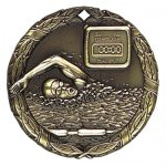 XR Medals -Swimming  XR Series - Click Here For More Of This Style