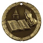 XR Medals -Religion  XR Series - Click Here For More Of This Style
