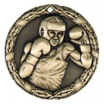 XR Medals -Boxing  XR Series - Click Here For More Of This Style